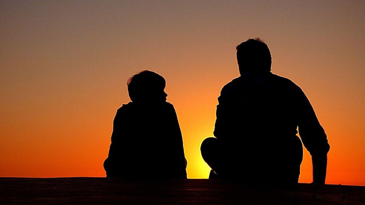 Krik a sklamanie rodiča po prehre