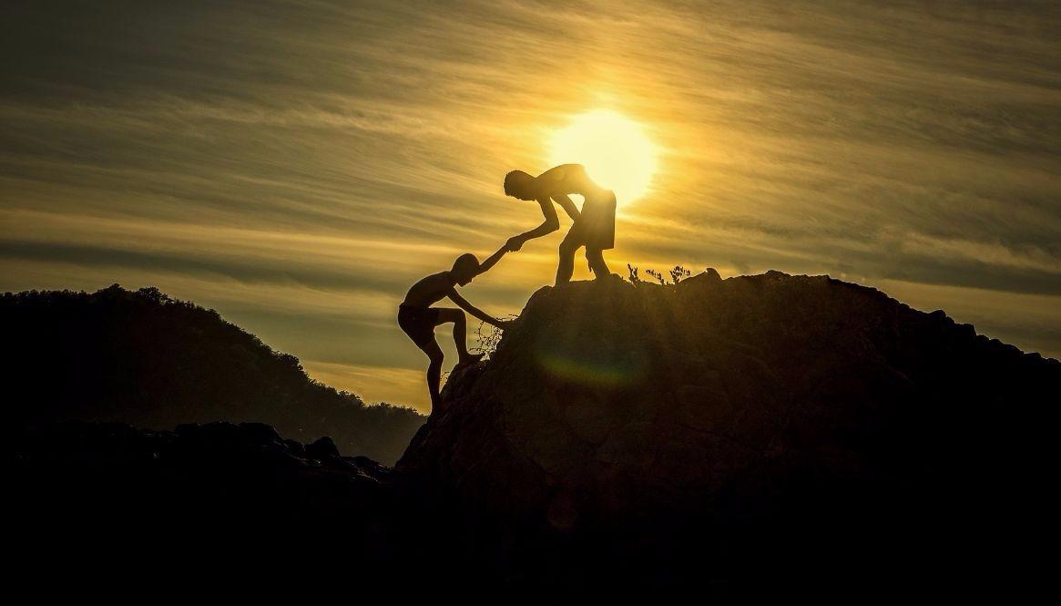 Stanovenie cieľov pomáha zlepšiť športový výkon